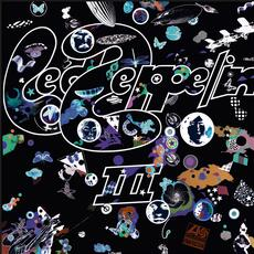 Immigrant Song - Led Zeppelin
