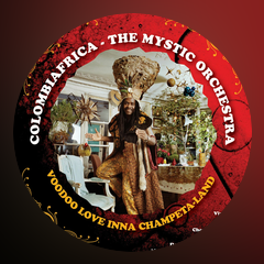 Colombiafrica - The Mystic Orchestra