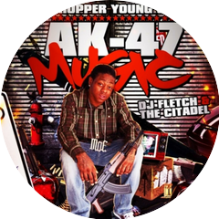 Chopper Young City