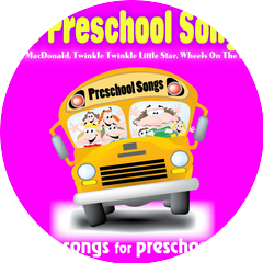 Classic Songs for Preschool Kids