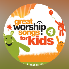Great Worship Songs Kids Praise Band