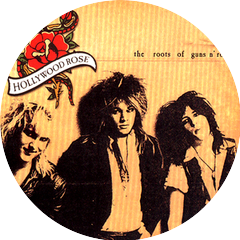Hollywood Rose