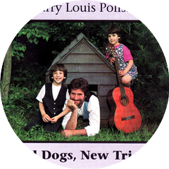 Barry Louis Polisar