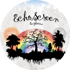 Echo Screen
