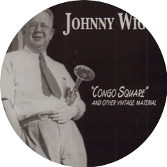Johnny Wiggs