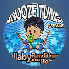 Snooze Tunes (For Babies)