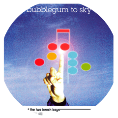 From Bubblegum to Sky