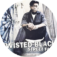 Twisted Black