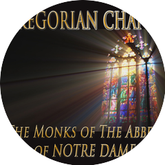 Monks Of The Abbey Of Notre Dame
