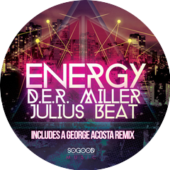 D.E.R. and Julius Beat