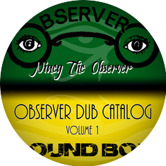 Niney the Observer