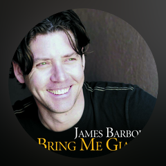 James Barbour