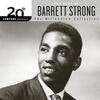 Money (That's What I Want) - Barrett Strong
