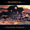 Back Where You Belong - .38 Special