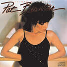 Hit Me With Your Best Shot - Pat Benatar
