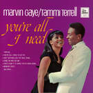 You're All I Need To Get By - Marvin Gaye & Tammi Terrell