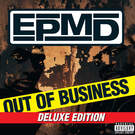 So Whatcha Sayin' - EPMD