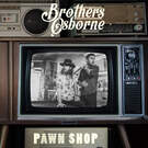 It Ain't My Fault - Brothers Osborne