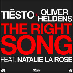 The Right Song - Tiësto & Oliver Heldens