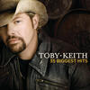 A Little Less Talk And A Lot More Action - Toby Keith