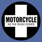 As The Rush Comes (Gabriel & Dresden Sweeping Strings Remix) - Motorcycle Boy