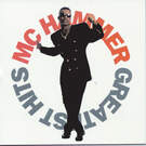 U Can't Touch This - MC Hammer