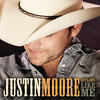 If Heaven Wasn't So Far Away - Justin Moore