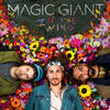 Set On Fire - Magic Giant