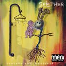 Words As Weapons - Seether