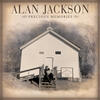 Leaning On The Everlasting Arms - Alan Jackson