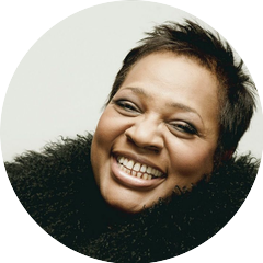 Jocelyn Brown & Oliver Cheatham