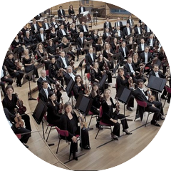 The Netherlands Radio Philharmonic Orchestra