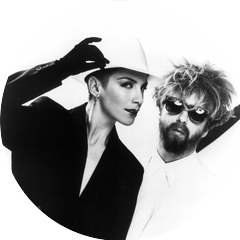Eurythmics & Aretha Franklin