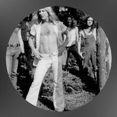 Black Oak Arkansas