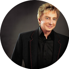 Barry Manilow with Sarah Vaughn
