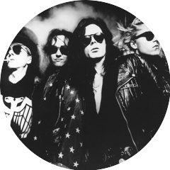 The Sisters of Mercy