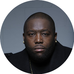 Killer Mike and Big Kuntry King