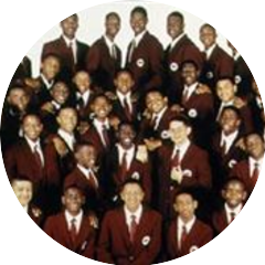 The Boys Choir of Harlem