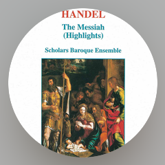 The Scholars Baroque Ensemble