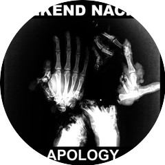Weekend Nachos