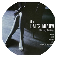 The Cat's Miaow