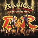 California - Big & Rich