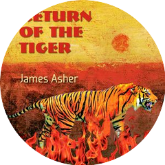 James Asher