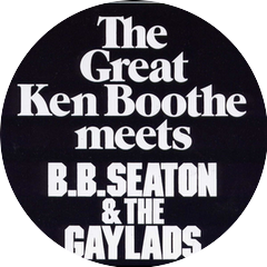 Ken Boothe, BB Seaton & The Gaylads