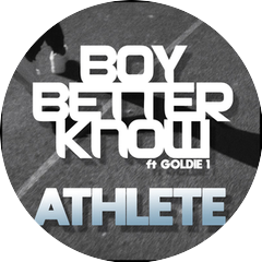 Boy Better Know