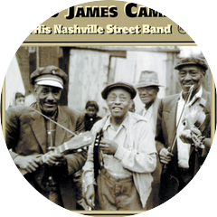 Blind James Campbell