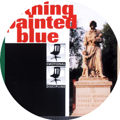 Nothing Painted Blue