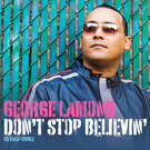 Don't Stop Believin' (Radio Edit) - George Lamond