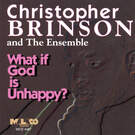 What If God - Christopher Brinson