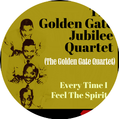 Golden Gate Jubilee Quartet